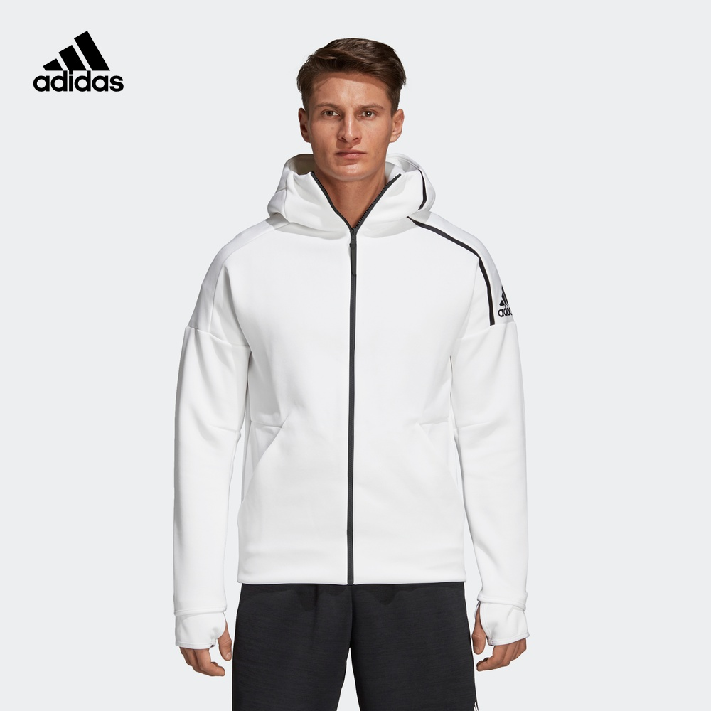 Adidas official website adidas men's spring and autumn sports style tuning jacket jacket CY9903 EB5230