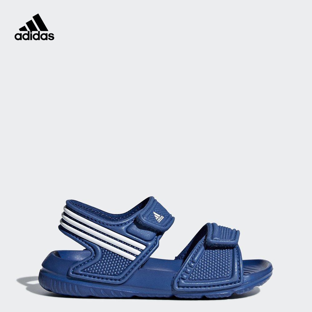 Adidas adidas плавать мужчина ребенок обувной синий S74680