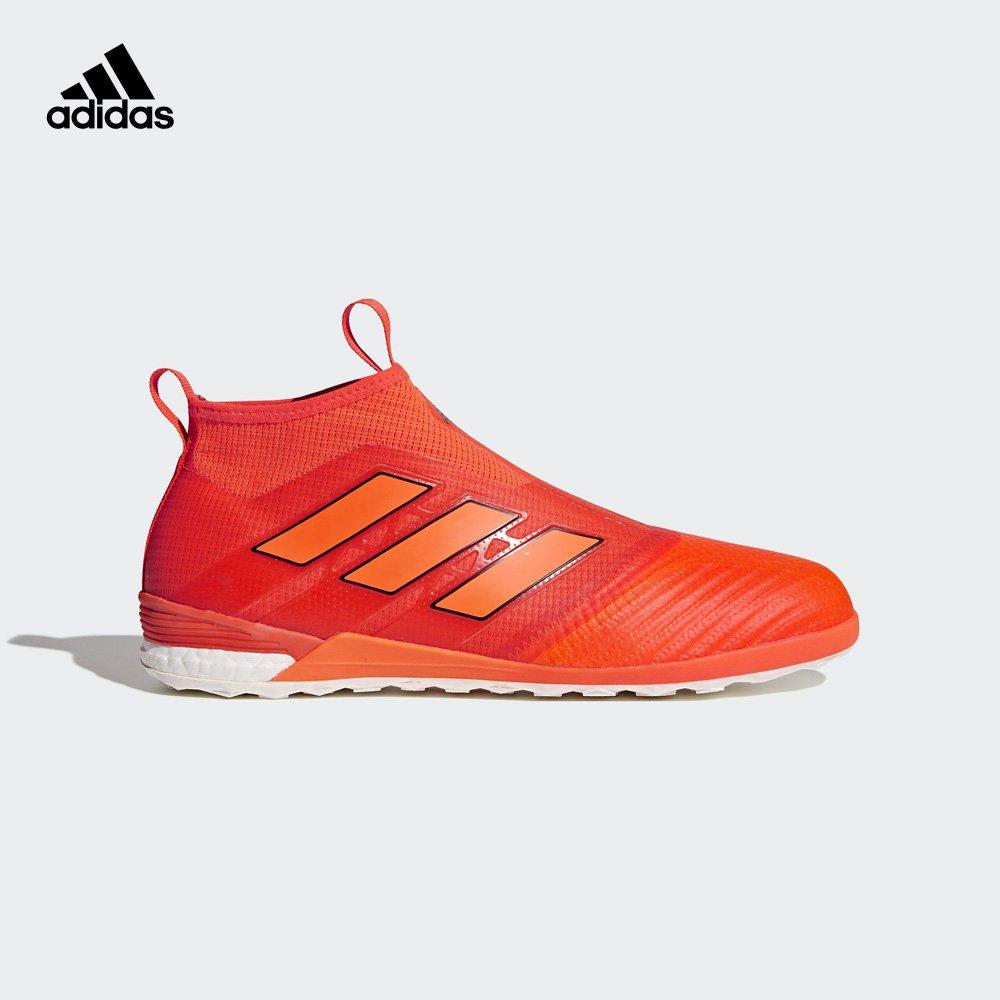 Adidas футбол человек ACE TANGO 17+ кожзаменитель RECONTROL IN футбол обувной BY2226