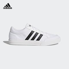 阿迪達斯adidas 官方 籃球 男子 VS SET 場下款籃球鞋