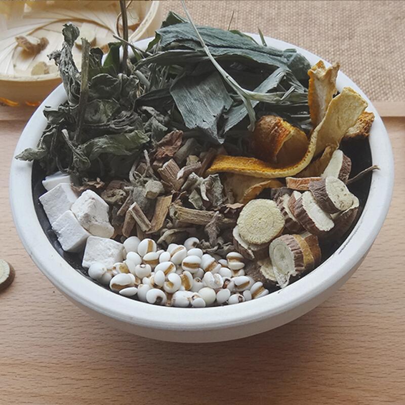 广东凉茶 清热下火凉茶原料配方 夏天清热消暑 赶走湿气茶草原材