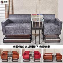 臺球沙發觀球椅子臺球桌球廳房專用休息座椅子休閑皮革椅臺球桌椅