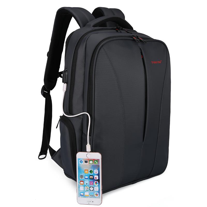笔记本背包男女15.6寸小米惠普暗影精灵4代pro联想拯救者Y7000P双肩电脑包14英寸华硕戴尔G3游戏本防盗电脑包