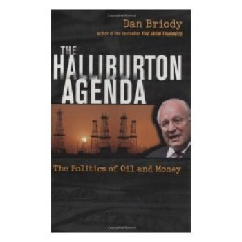 【预售】The Halliburton Agenda
