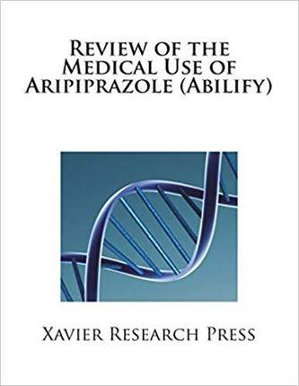 【预售】Review of the Medical Use of Aripipr...