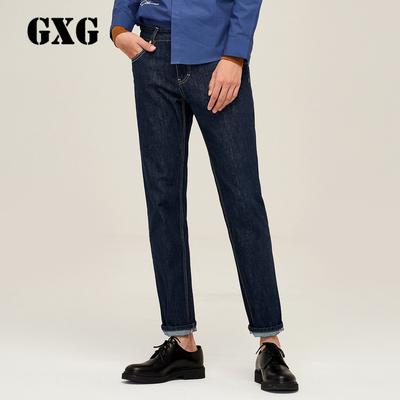 gxg男鞋品牌排行榜