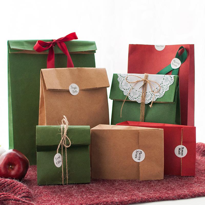 韩版简约商务礼盒礼品袋礼物盒纸袋子手提袋母亲节送礼礼袋礼品盒