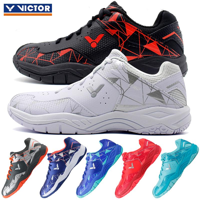 新款正品胜利维克多专业羽毛球鞋男女鞋 victor威克多a362