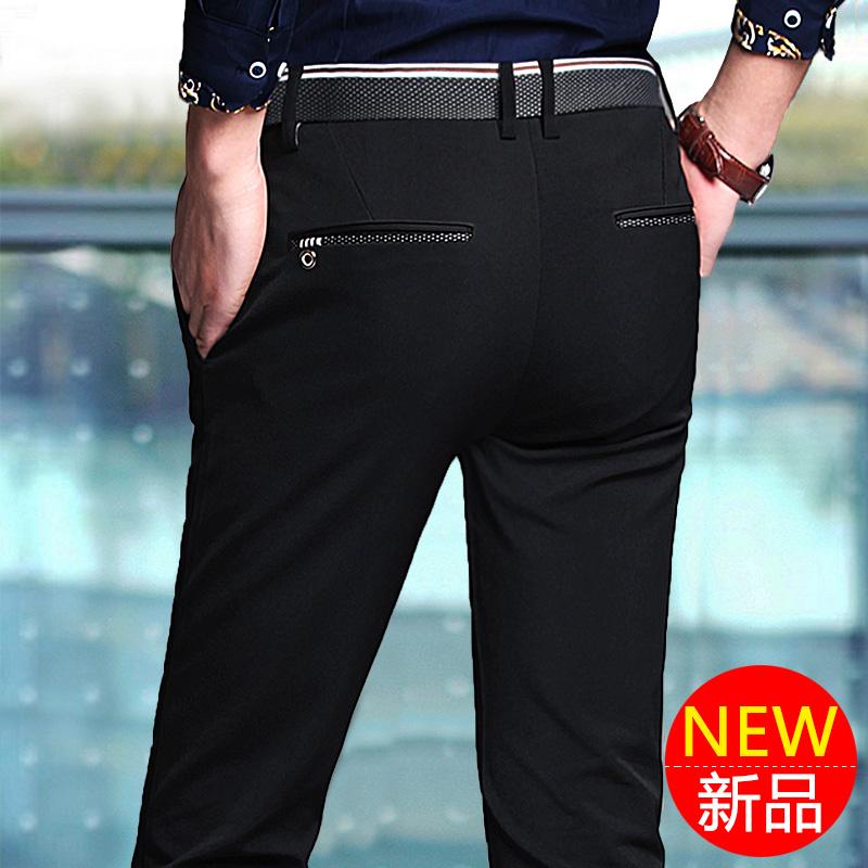 夏季男士韩版潮流2019青年休闲裤(用258.11元券)