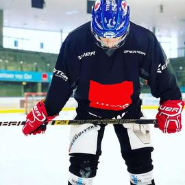 18年新款鲍尔bauer 2S pro冰球杆2spro冰球比赛球杆曲棍球冰球拍