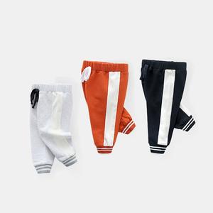 大pp裤子男童1岁3 0个月2长裤