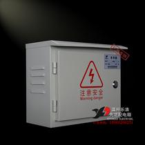 位明装布线配电箱盒电源漏电空开关总室内家用回路箱3强电65