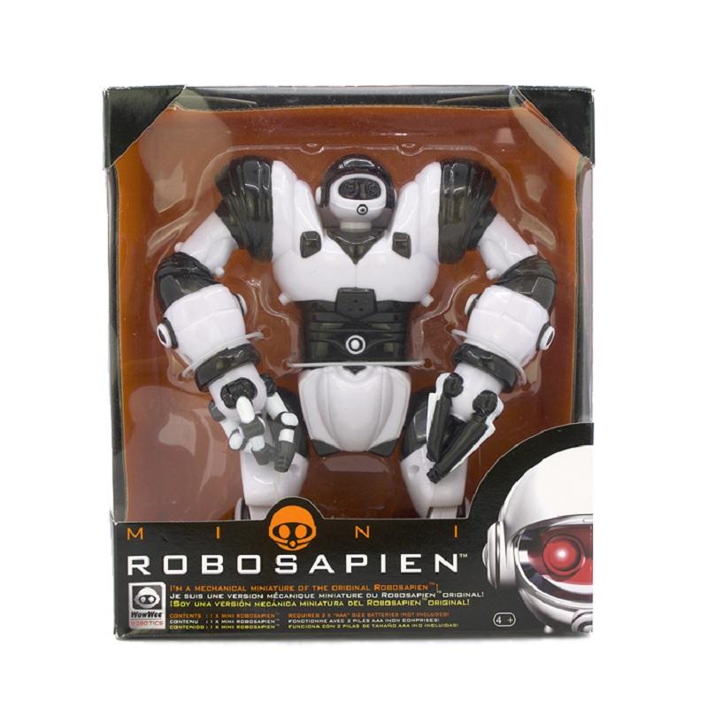 WowWee mini roboraptor声光电动机器人迷你行走机械人儿童玩具