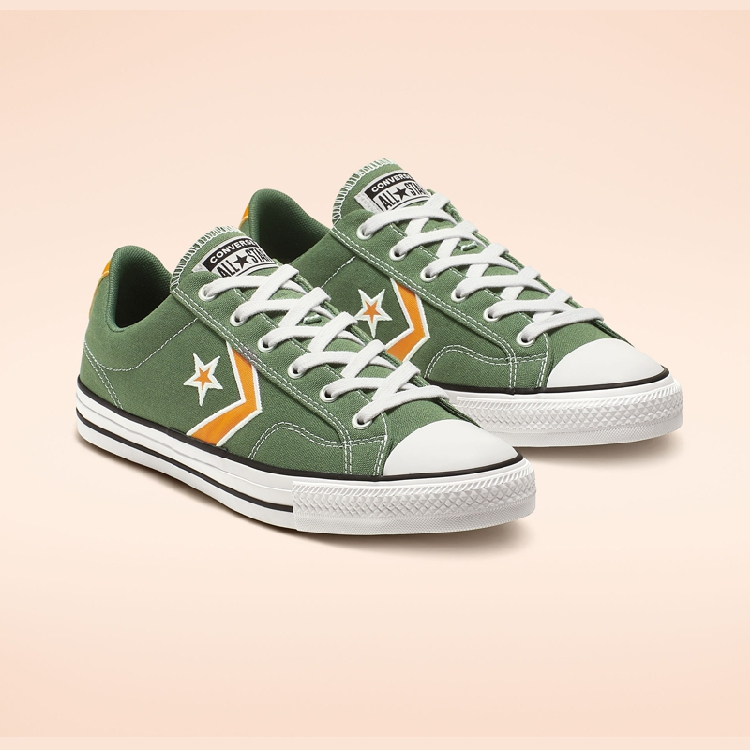 券后498.00元代购匡威 Converse Star Player Summer Sport 低