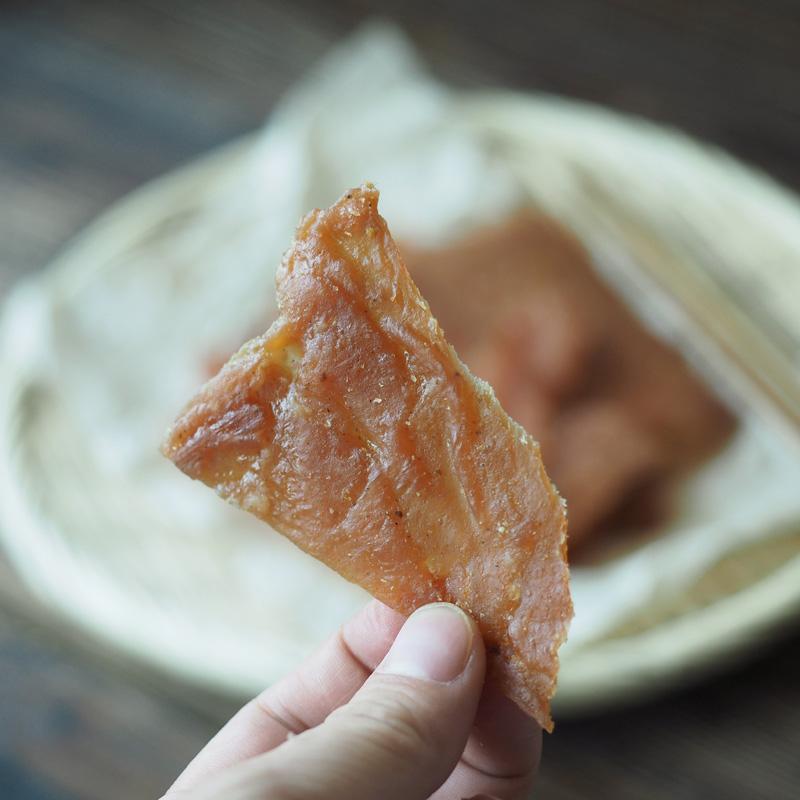 飨韵●碳烤大片猪肉脯 手撕肉片肉干类铺熟零食休闲小吃 无肉不欢