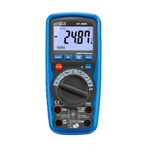 Cem Huasheng Chang Factory direct inductor capacitance resistance test all-around table LCR tester DT-9930