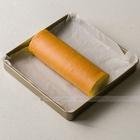 正方形烤盘 香槟金青色黄色红色 不粘28cm*28cm一体烤盘无缝隙