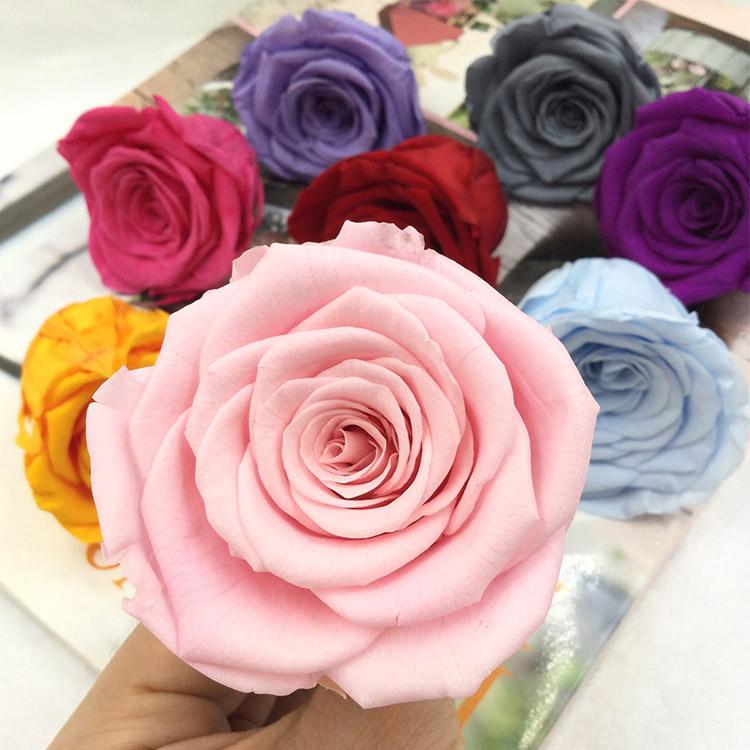 永生花玫瑰