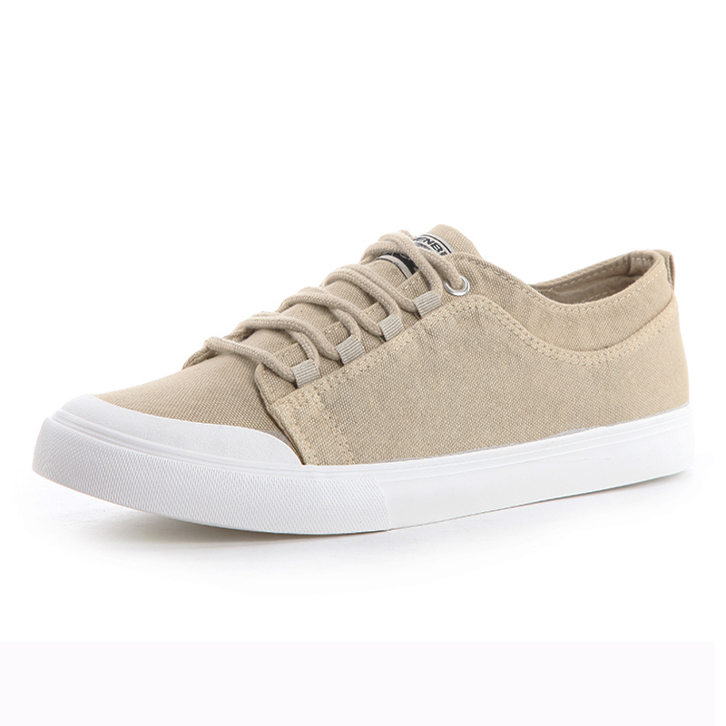 People's canvas shoes for men, retro Hong Kong fashion, low top, 2020 summer sports students, board shoes for men's casual shoes