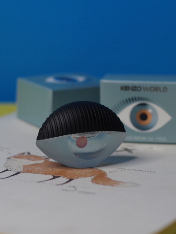 Kenzo 大开眼界  眼睛世界 5ml Q版 无喷头 名伶香