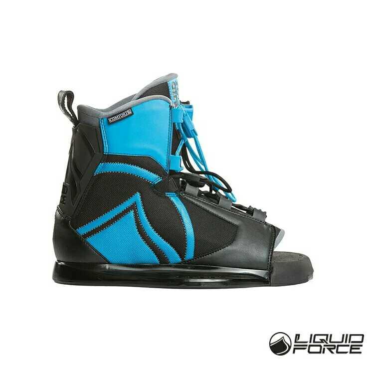 Соединенные Штаты LIQUIDFORCE2018 больше всего новый мужской Обувь INDEX для воды хвост волна панель Открывание лыжного фиксатора