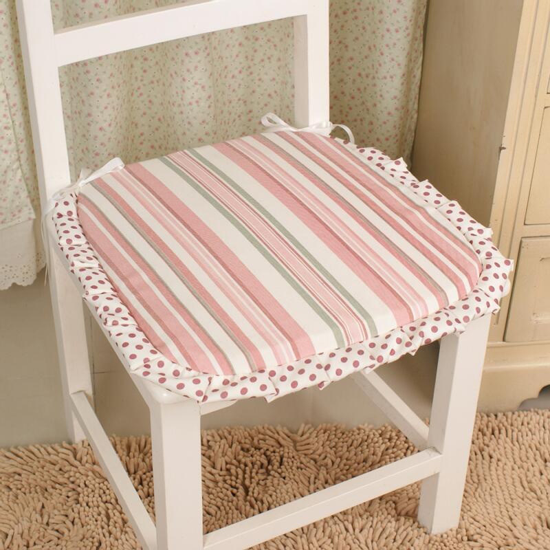 餐椅垫夏季坐垫可拆洗座垫椅子垫餐桌椅上班防滑屁股垫办公