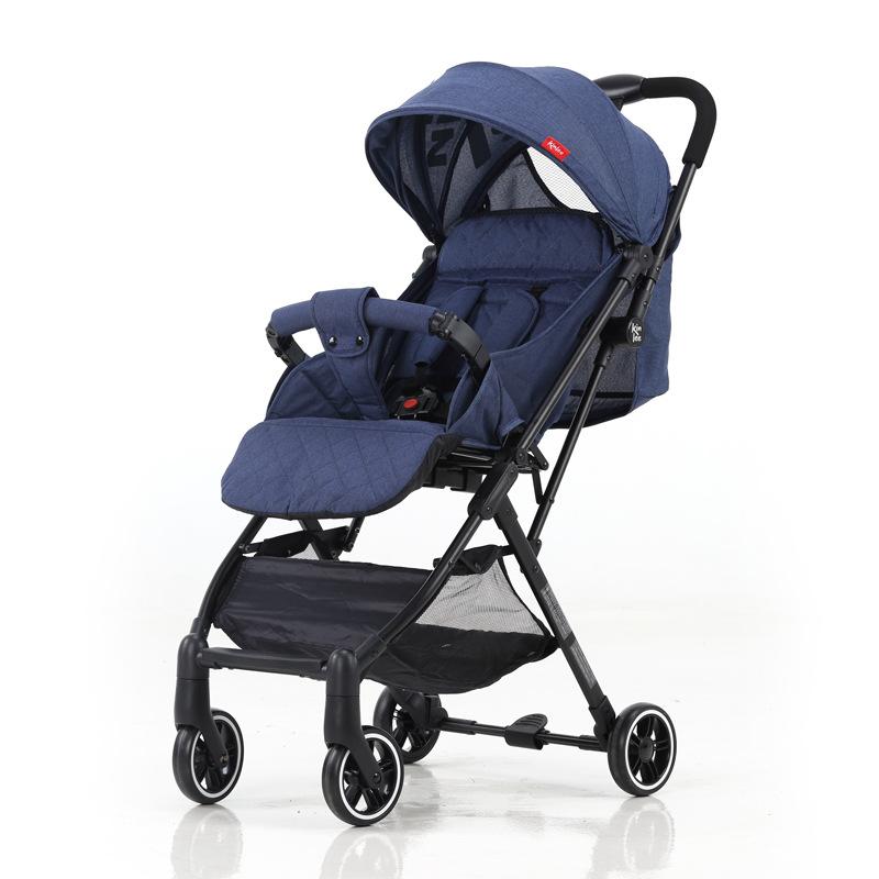 Kelly C3 baby stroller newborn portable pocket Umbrella Stroller baby stroller can be folded for 0-36 months