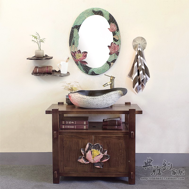 Мебель для ванной комнаты Артикул 619086528197