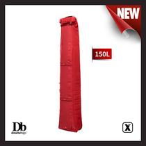 户外背包防雨罩骑行包登山包书包防水罩防尘罩防水套45升