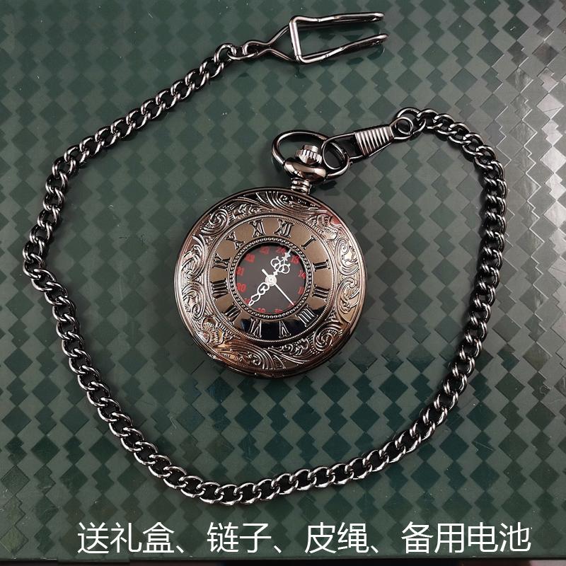 Карманные часы Артикул 542128575334