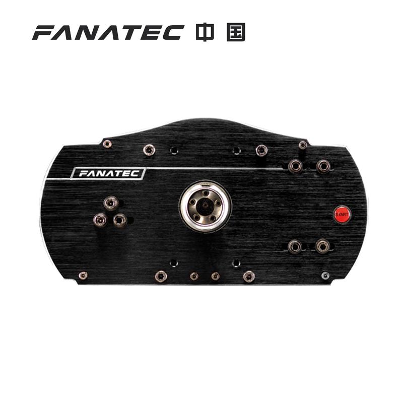 限时【FANATEC正品行货】现货 ClubSport Wheel Base V2.5