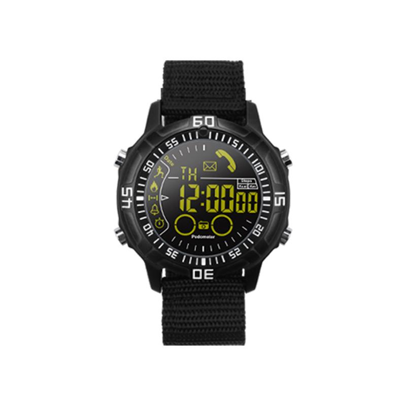 2018 smart SPORTS BRACELET traditional electronic watch