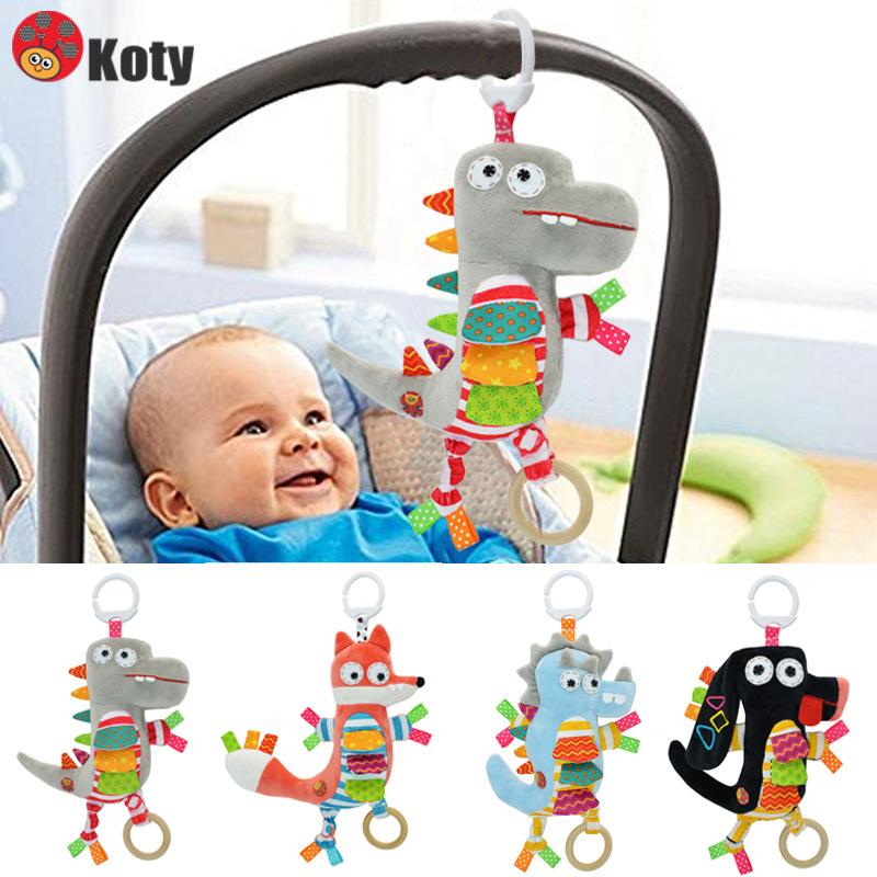 Прикроватные игрушки / Погремушки Артикул 617208658924
