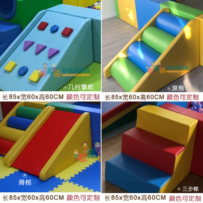 Мягкие ограждения для детей Артикул 543510392720
