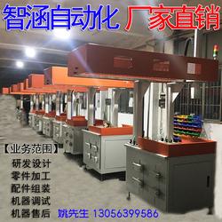 数控车床车床上下料机械手机器人 车床上下料自动化生产线 厂家