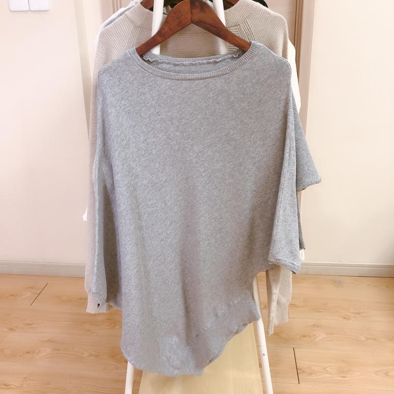 2020精品女式针织衫3263