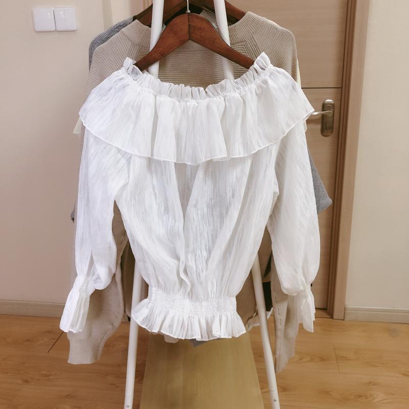 2020精品女式针织衫32617