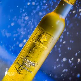 原瓶加拿大进口湖景VQA级Lakeview Vidal Icewine维代尔甜白冰酒
