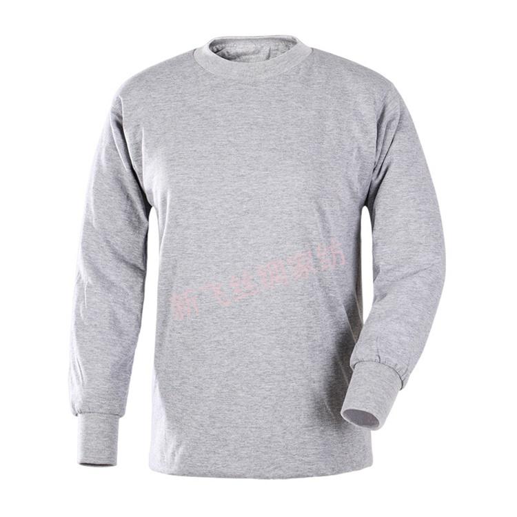手作りの桑蚕糸の綿入れのカバーのカーディガンの男性のタイプの桑蚕糸の綿入れの上着のズボンは厚いオーダーメイドカバーをプラスします。