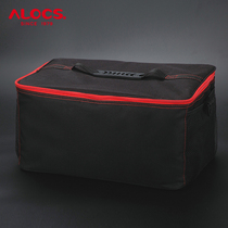 Love Road guest Alocs outdoor Picnic bag cooker tableware Set picnic bag will join hands with bag picnic storage bag