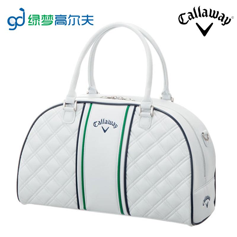 Callaway женский одежда пакет golf оборудование пакет Портативный посланник пакет путешествие пакет один Отдельное отделение для обуви