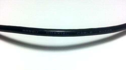 BNC идти крокодил зажим ВЧ-кабель к розетке фабрика кабель 50 ом RG58 тест осциллограф от Kupinatao