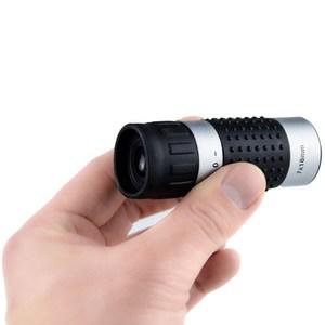 观景望远镜小巧观鸟镜迷你旅游袖珍单筒带刻度线高清便携小型测距