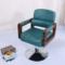 新款美发理发店椅子复古专用可升降调节多功能旋转实木沙龙发廊椅