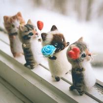 买一送一毛绒玩具兔子抱枕公仔布娃娃小白兔玩偶女孩儿童生日礼物