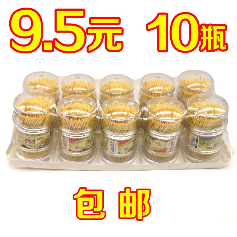 Зубная нить / Зубочистки Артикул 581580442593