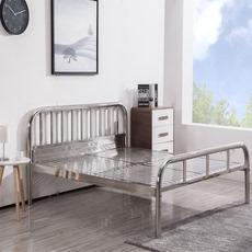 Кровать с металлическим каркасом OTHER 304