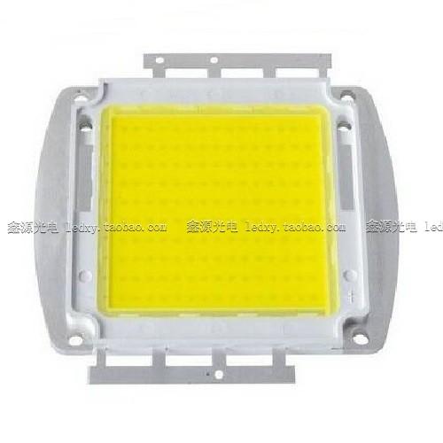 美国普瑞45mil芯片 超高亮 大功率160W LED投影光源10串16并LED