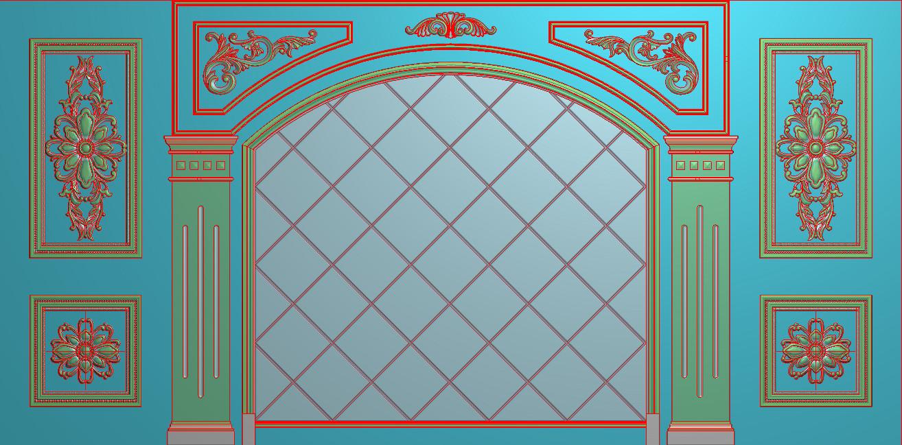 Плиты на стену Артикул 593130626018