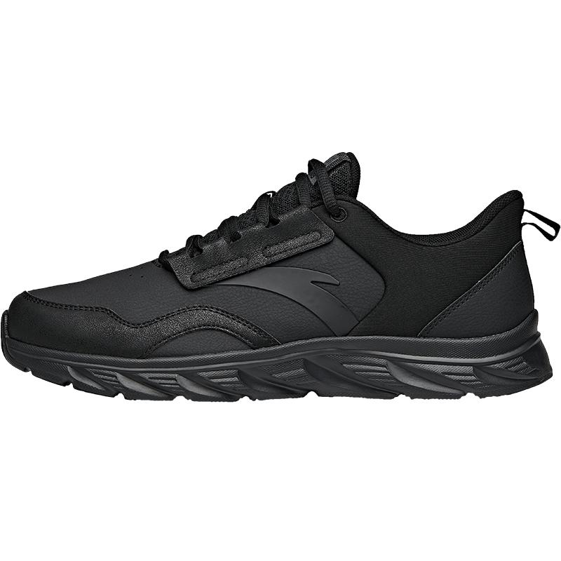 安踏跑步鞋2021夏季新款网面男鞋好不好